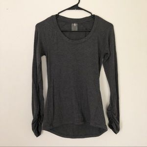 CALIA by Carrie Underwood Long Sleeve Top